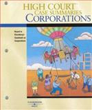 Corporations, West, 0314167455