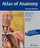 Atlas of Anatomy, Gilroy, Anne M. and MacPherson, Brian R., 1604067454