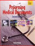 Processing Medical Documents, Poland, Robert P., 0028047451
