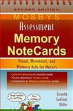 Mosby's Assessment Memory NoteCards : Visual, Mnemonic, and Memory Aids for Nurses, Zerwekh, JoAnn and Gaglione, Tom, 032306745X