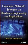 Computer, Network, Software, and Hardware Engineering with Applications, Schneidewind, Norman F., 1118037456
