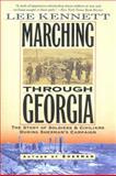Marching Through Georgia, Lee B. Kennett, 0060927453