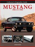 Mustang 1964 1/2-1966, Colin Date, 0760337454