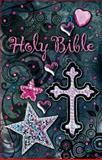 Sequin Bible - Black, Thomas Nelson, 1400317452