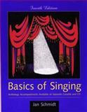 Basics of Singing 9780028647456