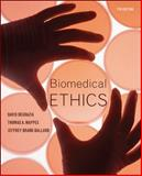 Biomedical Ethics, DeGrazia, David and Mappes, Thomas, 0073407453