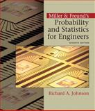 Miller and Freund's Probability and Statistics for Engineers 7th Edition
