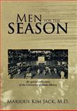 Men for the Season, Marious Kim Jack, 1479787450