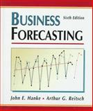 Business Forecasting, Hanke, John E. and Reitsch, Arthur G., 0137607458
