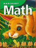Harcourt School Publishers Matematicas, Harcourt School Publishers Staff, 0153207450