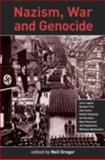 Nazism, War and Genocide, Neil Gregor, 0859897451