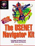 Usenet Navigator Kit, Steve Davis, 1559587458