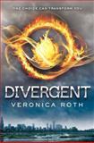 Divergent, Veronica Roth, 1594137455