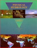 Physical Hydrology, Dingman, Lawrence, 002329745X