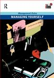 Managing Yourself, Oxelheim, 0080557457