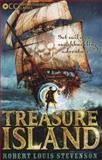 Treasure Island, Robert Louis Stevenson, 0192737457