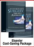 Veterinary Surgery - Small Animal, Tobias, Karen M. and Johnston, Spencer A., 1437707459