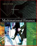 Multinational Finance, Butler, Kirt C., 0324177453