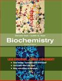 Biochemistry, Voet, Donald and Voet, Judith G., 0470917458