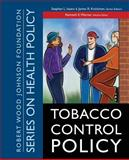 Tobacco Control Policy, , 078798745X