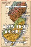 A New Jersey Anthology, , 0813547458