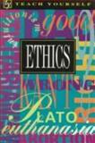 Teach Yourself Ethics, Thomson, Mel, 0844237450