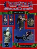 Christmas Ornaments II, Lights and Decorations, George Johnson, 0891457453