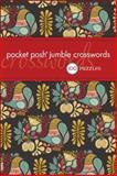Pocket Posh Jumble Crosswords, Puzzle Society Staff, 0740797468