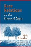 Race Relations in the Natural State, Stockley, Grif, 0970857462