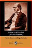 Noteworthy Families (Modern Science), Francis Galton, 1406517461