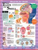 Health Your Taste and Smell, Anatomical Chart Company Staff, 1587797461