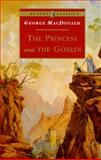 The Princess and the Goblin, George Macdonald, 0140367462