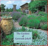 The Gardens of Gertrude Jekyll, Richard Bisgrove, 0711207461