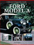 Collector's Originality Guide Ford Model A, Jim Schild, 0760337462