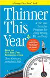 Thinner This Year, Chris and Sacheck Crowley, 0761177469