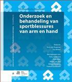 Onderzoek en Behandeling Van Sportblessures Van Arm en Hand, van Nugteren, Koos and Winkel, Dos, 9036807468