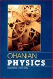 Physics, Ohanian, Hans C., 0393957462