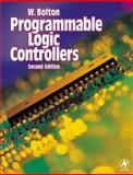 Programmable Logic Controllers, Bolton, Bill, 0750647469