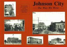Johnson City, 9780932807465, 0932807461