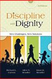 Discipline with Dignity, 3rd Edition : New Challenges, New Solutions, Curwin, Richard W. and Mendler, Allen, 1416607463