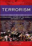 Terrorism, Stanley Weitzman, 1552857468