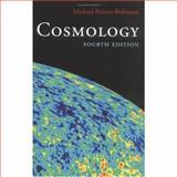 Cosmology, Rowan-Robinson, Michael, 0198527462