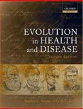 Evolution in Health and Disease, Stearns, Stephen C. and Koella, Jacob C., 0199207461