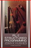 PL/1 Structured Programming, Hughes, Joan K., 0471837466