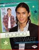 Booboo Stewart, Marcia Amidon Lusted, 1467707465