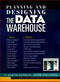 Planning and Designing Data Warehouses, Barquin, Ramon and Edelstein, Herb, 0132557460