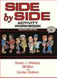 Side by Side, Molinsky, Steven J., 0138117462