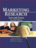 Marketing Research : Text and Cases, Wrenn, Bruce and Stevens, Robert E., 0789027461