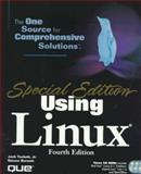 Using Linux, Tackett, Jack, 0789717468