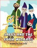 Sally and the Four Wizards, Gus Seda, 1462677460